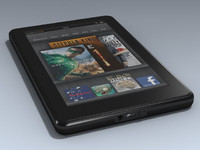 3ds kindle