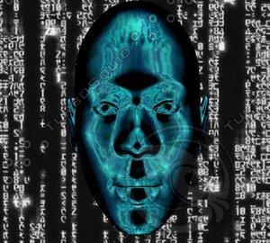 3d head matrix