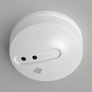 3d model detector