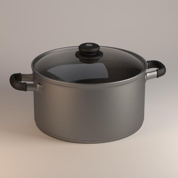 maya cooking pot