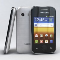 samsung galaxy y s5360 3d 3ds