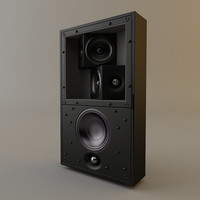 max jbl thx surround loudspeaker