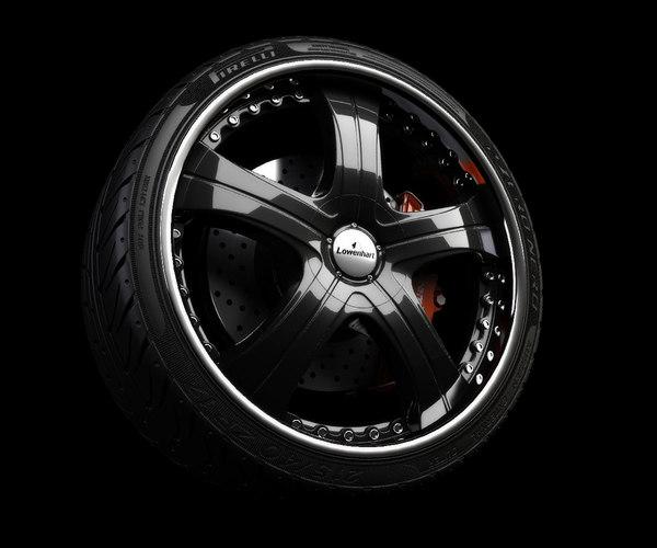 wheel materials max
