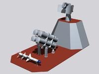 uran missile 3ds