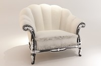 Ornate sofa 00003