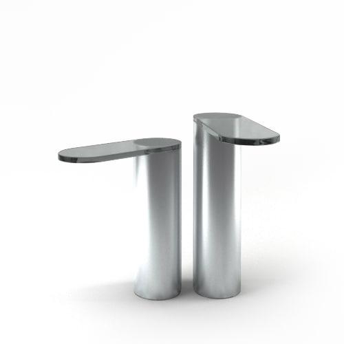c4d boxter table