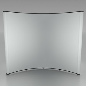 3ds bent folding display 4
