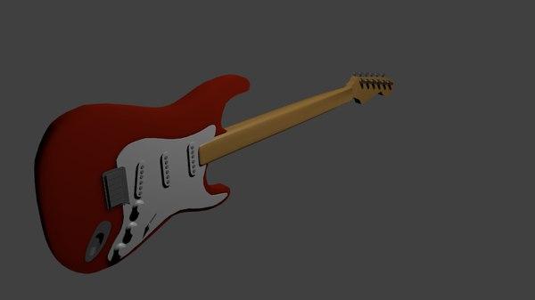 fender stratocaster guitar strings blend free
