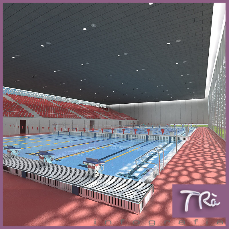swimming pool indoor max