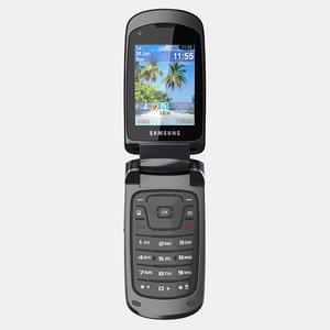 samsung s 5511 5510 3d model