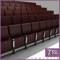 theater seating area max