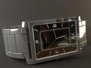 3ds max chip watch