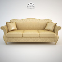 Classic Sofa Chantal 3-seat