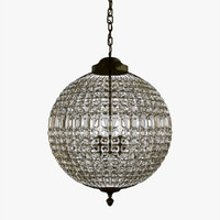eichholtz LIG04924 Light chandelier luster