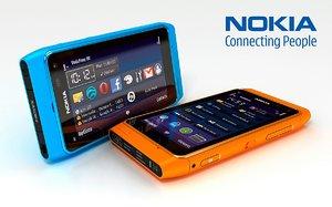 smartphone nokia n8 3d max