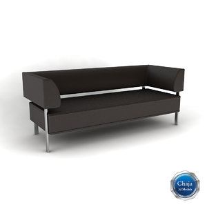 sofa couch divan dxf