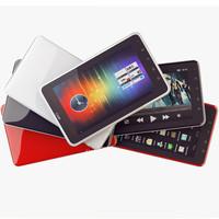3d tablet pc