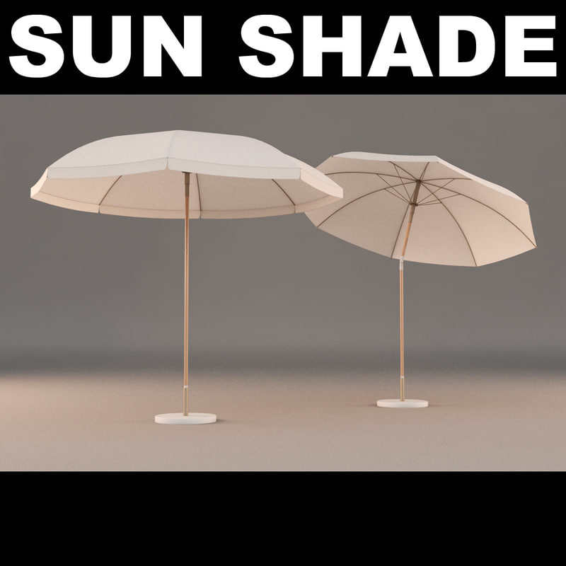 max sun shade