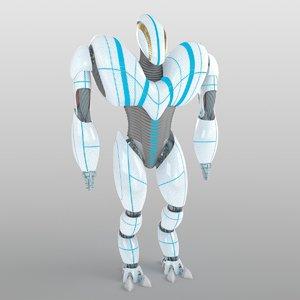 robot rig max