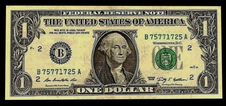 max money banknote