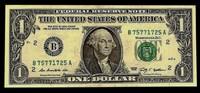 1 US-Dollar