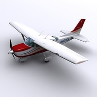 Cessna 206 Stationair - Skywagon