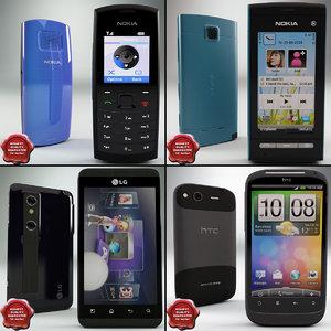 3d cellphones 26