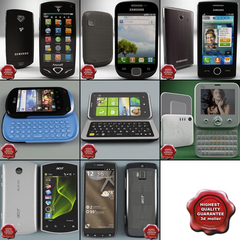 3d cellphones 47