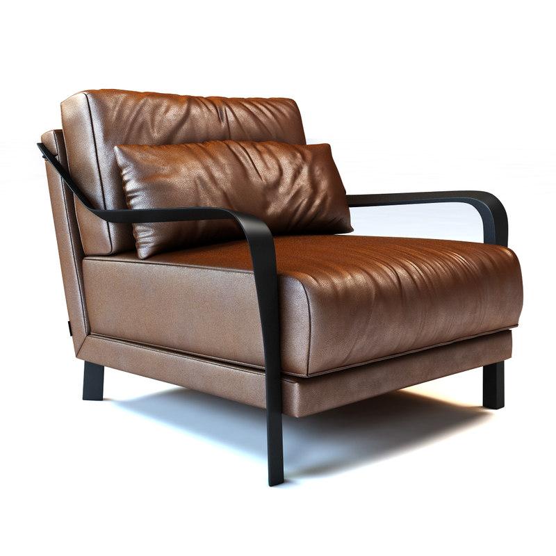 3d ligne roset cityloft model. Black Bedroom Furniture Sets. Home Design Ideas