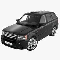 Range Rover Sport Vemiri(1)