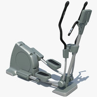 max everbright elliptical trainer exercise machine