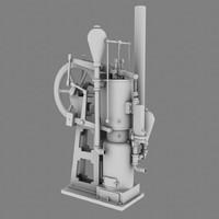 maya air engine