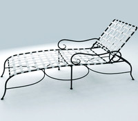 max deckchair exterior