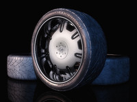 maya luxury wheel