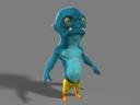 imp 3D models
