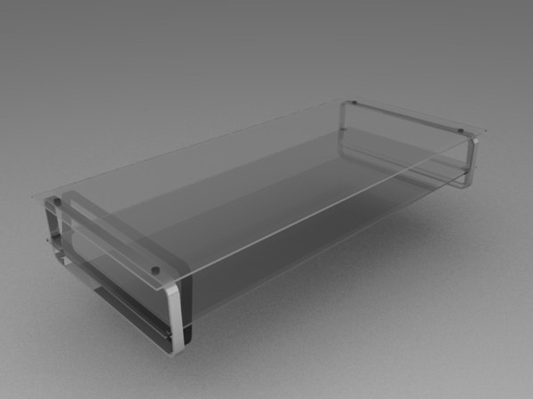 free conference table 3d model