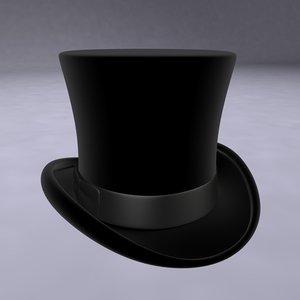 obj hat