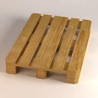 maya palette wood