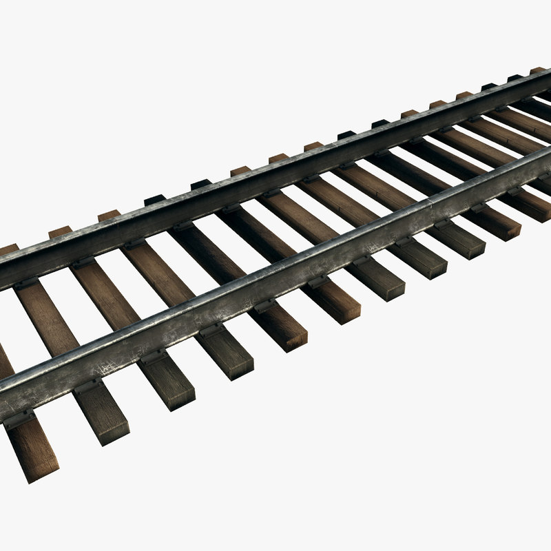 modular railroad track 3d obj toy train clipart images toy train clipart