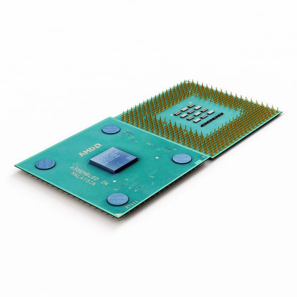 3d athlon xp 1800