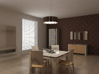Dining room set Diamond