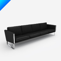 ch104 sofa design hans wegner max