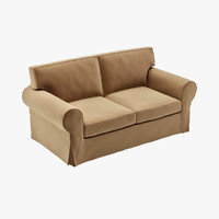 ikea ektorp sofa 3d max