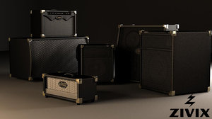 speaker amplifier amp max