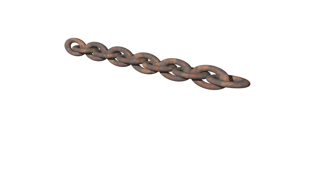 obj chain rust