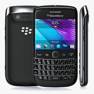 3d copy blackberry bold 9790