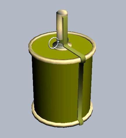 grenade 3d 3ds