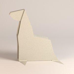 maya paper seal