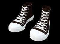 maya shoe converse