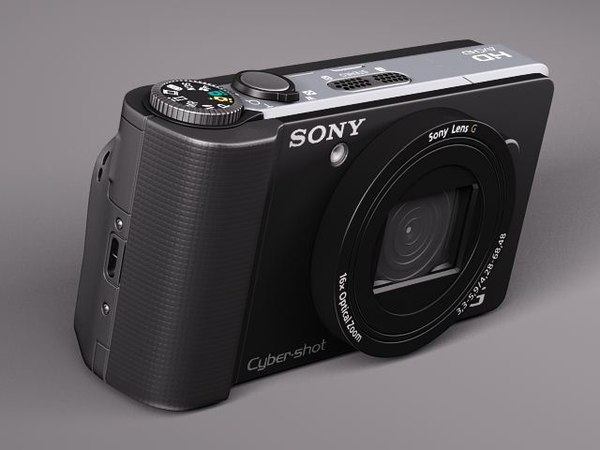 max sony hx9 photo camera